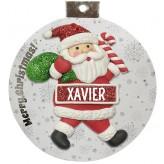 Xavier - Xmas Dec