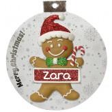 Zara - Xmas Dec