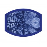 Shibori 3 - Adults Face Cover F2430