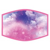 Magical Clouds - Kids Face Cover F2419
