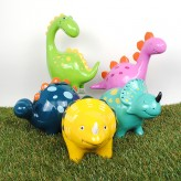 Dino Money Bank Pack