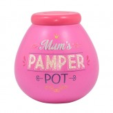 Mum's Pamper Pot - Pot Of Dreams X50895