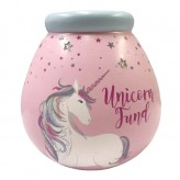 Unicorn Fund - Pot Of Dreams X62747