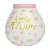 Lovely Mum Fund - Pot Of Dreams X62749
