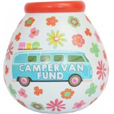 Camper Van Fund - Pot Of Dreams X62844