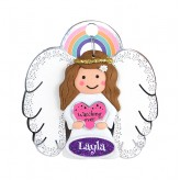 Layla - Watchover You Angel