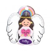 Lilly - Watchover You Angel