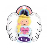 Lola - Watchover You Angel