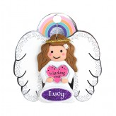 Lucy - Watchover You Angel