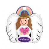 Mackenzie - Watchover You Angel
