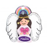 Maddie - Watchover You Angel
