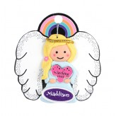 Maddison - Watchover You Angel