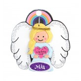 Mia - Watchover You Angel