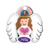 Mila - Watchover You Angel