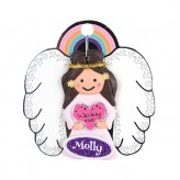 Molly - Watchover You Angel