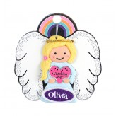 Olivia - Watchover You Angel