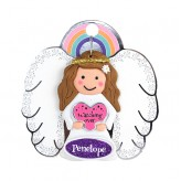 Penelope - Watchover You Angel