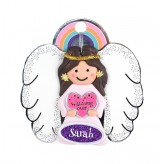 Sarah - Watchover You Angel