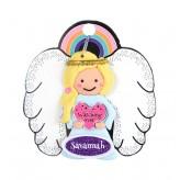 Savannah - Watchover You Angel