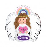 Sienna - Watchover You Angel