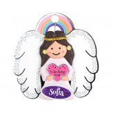 Sofia - Watchover You Angel