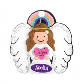 Stella - Watchover You Angel