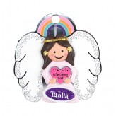 Tahlia - Watchover You Angel