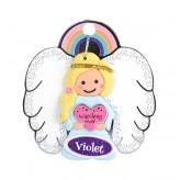 Violet - Watchover You Angel
