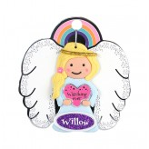 Willow - Watchover You Angel