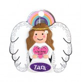 Zara - Watchover You Angel