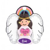 Zoe - Watchover You Angel