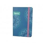 Laura - Inscribe Notebook