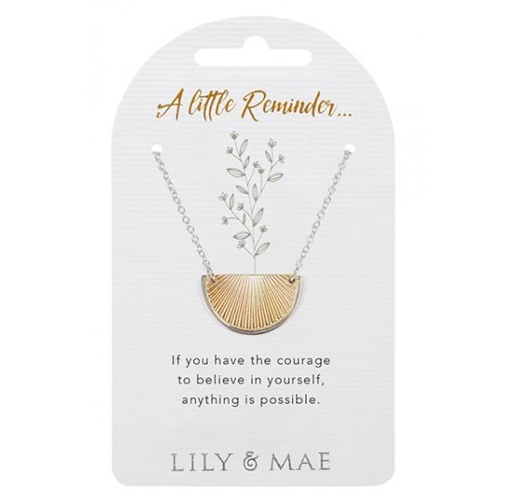 A Little Reminder Necklace Deal
