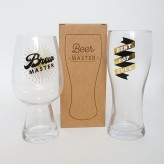 Beer Master Glassware Deal