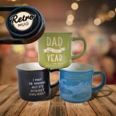 Retro Mug Deal