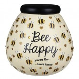 Happy Bumblebee - Pot of Dreams 63275