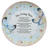 Butterflies - Giving Plate