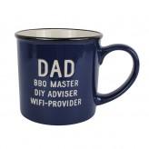 Dad - Mega Mug