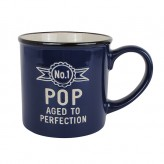 Pop - Mega Mug