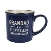 Grandad - Mega Mug