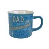 Dad - Retro Mug