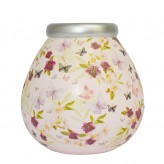 Butterfly Florals - Pot of Dreams 62748