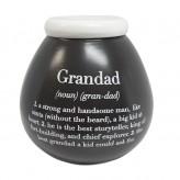 Grandad - Pot of Dreams 63309