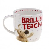 Teacher - Boofle Mug
