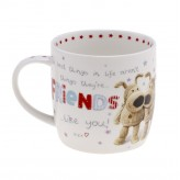 Best Things In Life - Boofle Mug