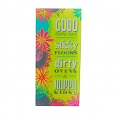 Good Mum - Words of Life Plaque