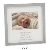 Tiny Fingers P/Frame 6x4 -Bambino CG886