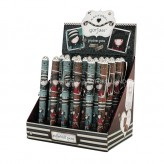317GD01 RollerBallPens Display- Gorjuss