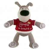On Board - 5 inch Plush Sucker Boofle