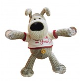 Stuck On You -5 inch Plush Sucker Boofle